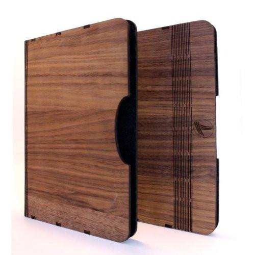 """iPad Pro 9,7"""" Case, Nussbaum"""