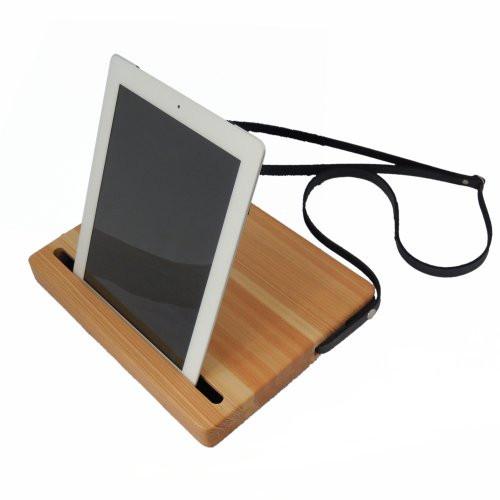 iPad2 Tasche Holz, Lärche